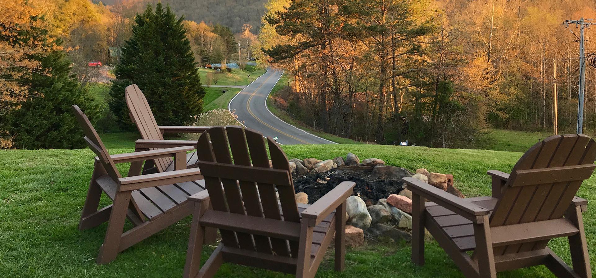 Mountain View Campground | Camping in Hiawassee, GA